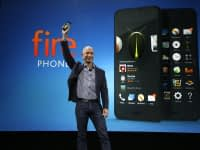 Advantages and Disadvantages of Amazon Fire phone