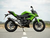 Advantages and Disadvantages of Kawasaki Z250 SL