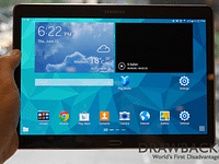 Disadvantages and Advantages of Samsung Galaxy Tab S 10.5, Specs and Price