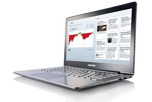 Samsung Series 7 Ultra 740U3E