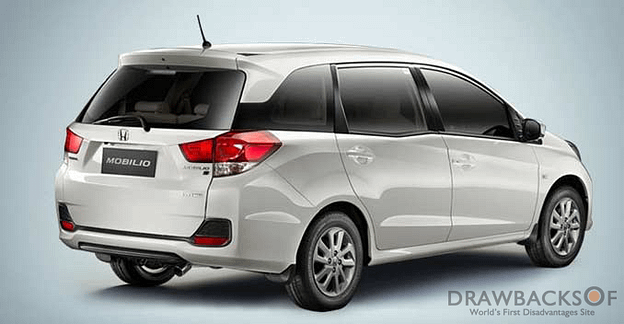Honda Mobilio Price >> Disadvantages And Advantages Of Honda Mobilio Price Drawbacks Of